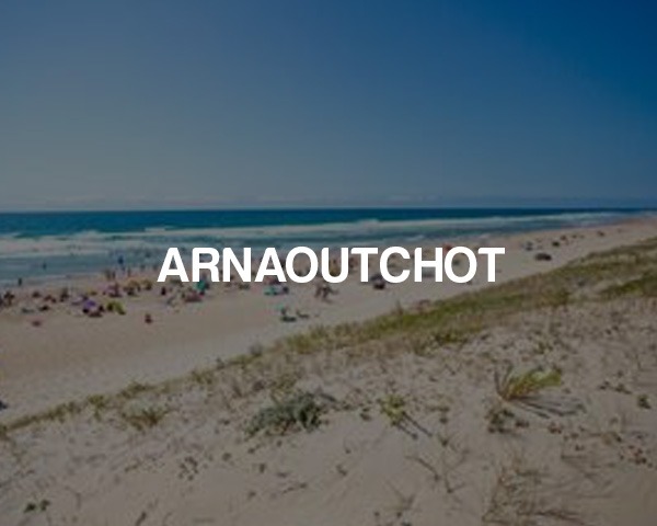 Arnaoutchot