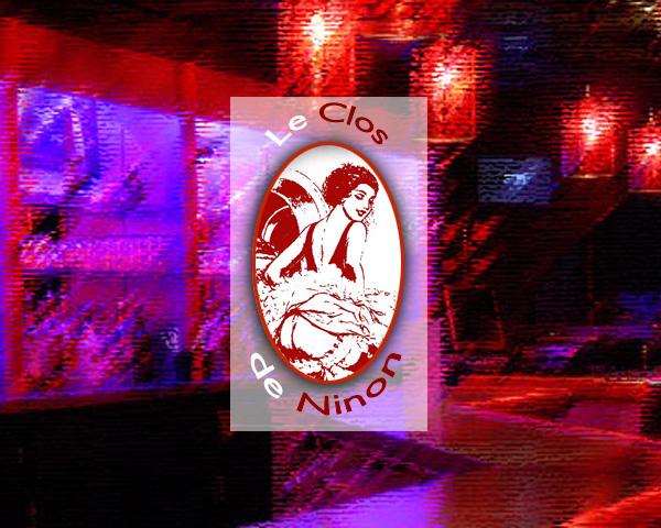 Le Clos de Ninon