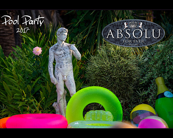 Le Club Absolu