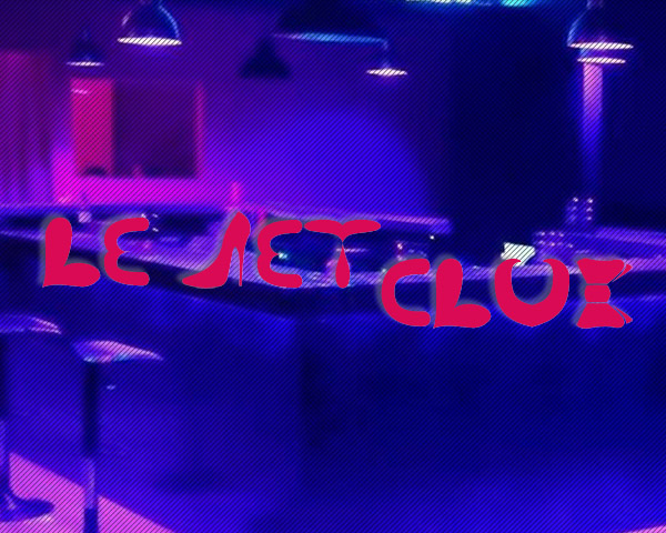 Le Jet Club