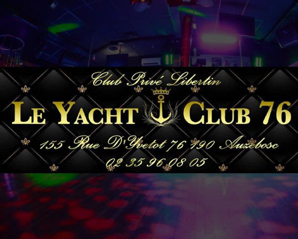 Le Yacht Club 76