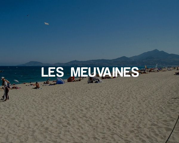 Les Meuvaines (Gold Beach)