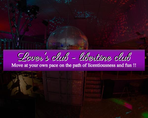 Lover's Club – Les Haies