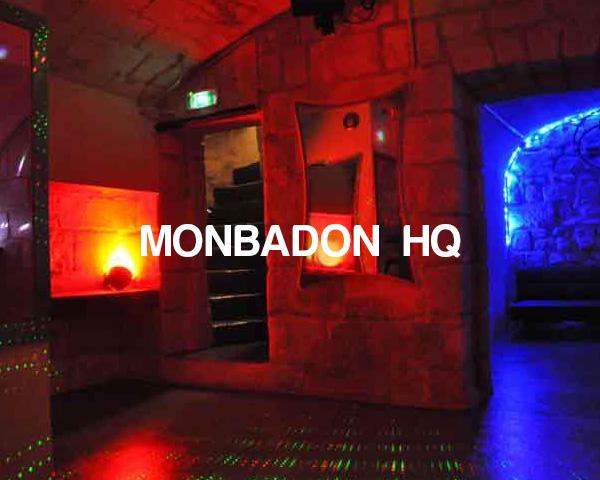 Monbadon HQ