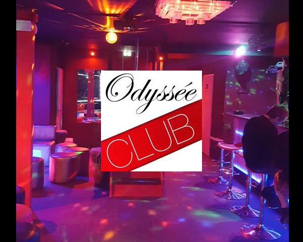 The Odyssée Club