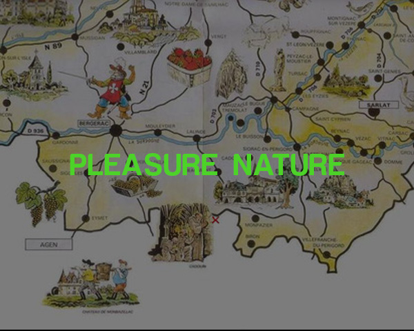 Pleasure Nature