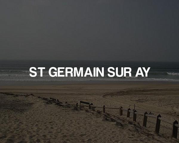 St-Germain-sur-Ay