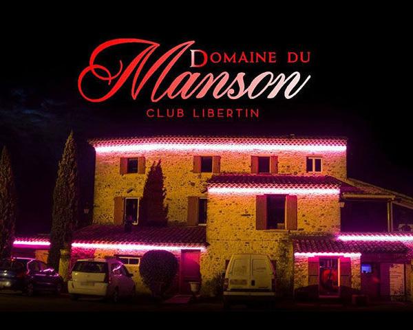 The Domaine du Manson