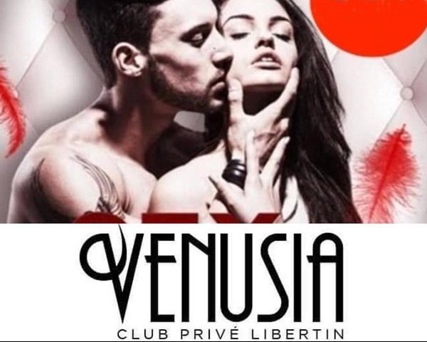 Venusia Club