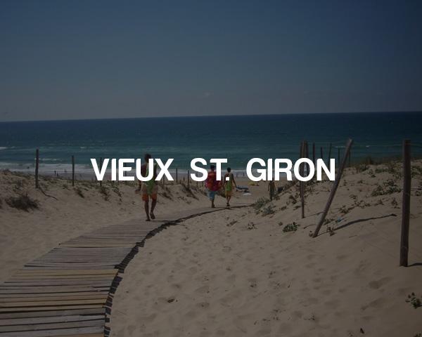Vieux St. Giron