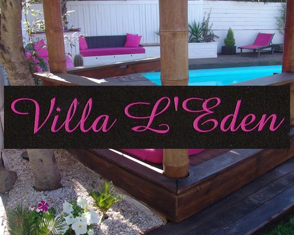 Villa D'Eden