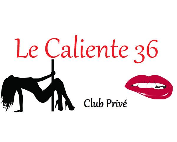 La Caliente 36 Club Libertin
