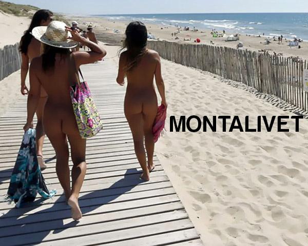 Montalivet