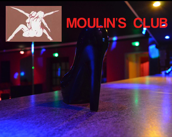 Le Moulin Club