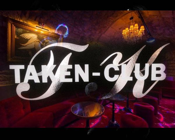Taken Club